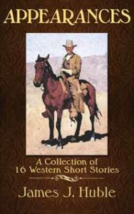 Appearances - 16 Western stories