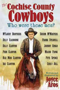 The Cochise County Cowboys