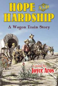 Hope and Hardship - Joyce Aros